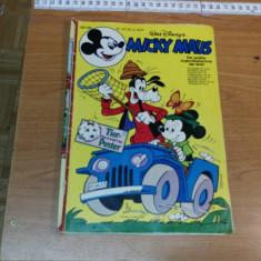 Comic Micky Maus Nr. 22, ehapa 1978 germana