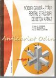 Noduri Grinda-Stalp Pentru Structuri De Beton Armat - Constantin C. Mihai