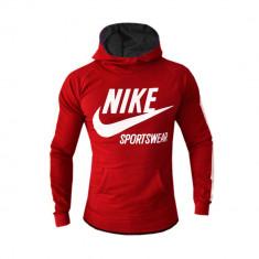 Hanorac Barbati NikeCristiano Ronaldo AirMaxSportswear Slim, S, XS, Bumbac, Din imagine