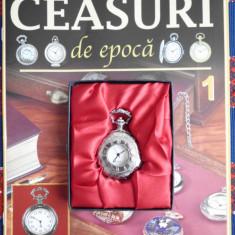 Ceasuri de epoca - Nr.1