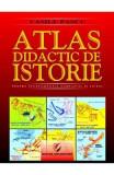Atlas didactic de istorie. Editia 2 - Vasile Pascu