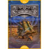 Carte Editura Arthur, Casa secretelor 2. Batalia fiarelor, Columbus, Vizzini