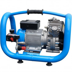 Compresor AIRPOWER 240 10 5 1100 W Guede GUDE50096 5 L 10 bari