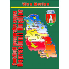 Contributii monografice asupra Depresiunii Husilor - Vicu MERLAN