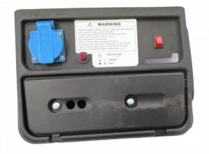 Panou control generator Yamaha Et 950 (2 timpi)
