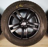 Roti/Jante Audi 5x112, 235/65 R17, Q5, Q3, VW Tiguan, Skoda Karoq, 17, 7,5, Rial