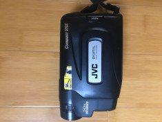 Camera Video JVC GR-FX30 foto