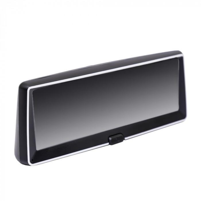 Resigilat : Sistem de navigatie smart GPS PNI DH706 cu GSM Android si DVR auto fat