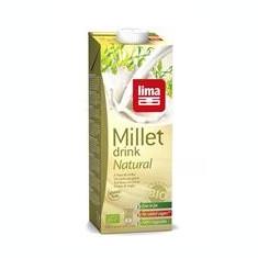 Lapte de Mei Bio Lima 1L Cod: 5411788046794
