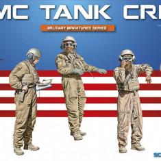 1:35 USMC Tank Crew - 5 figures 1:35