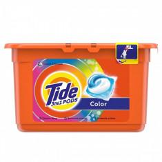 Capsule de detergent TIDE Automat Color 12x 24.8g