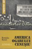 America Ogarului Cenusiu - Romulus Rusan