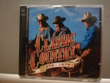 Classic Country (1975-1979)-2 CD Set (1999/Warner/Germany) - CD ORIGINAL/Sigilat