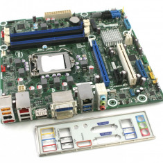 Kit Intel i5+placa Q77+cooler-socket 1155