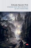 Crimele din Rue Morgue si alte povestiri   Edgar Allan Poe