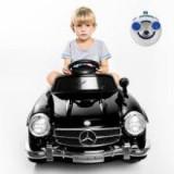 Masinuta electrica Mercedes Benz Costway SSO1247