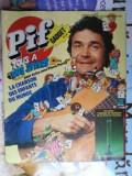 Revista Pif Gadget nr 514