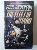 THE FLEET OF STARS - POUL ANDERSON