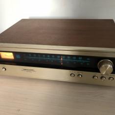 Radio Vintage Realistic TM-1000 AM/FM Stereo Tuner Receiver Analogic