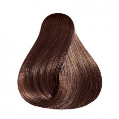 Vopsea de par permanenta Londa Professional Blond Inchis Maro Auriu 6 73 60ml