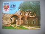 HOPCT  MAXIMA 72716  CETATEA DE SCAUN SUCEAVA 1980 -ROMANIA, Romania de la 1950