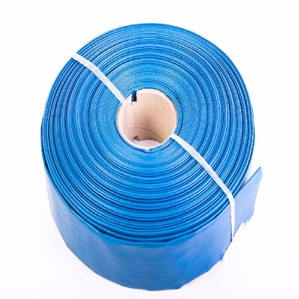 Furtun PVC Micul Fermier 50 metri 2 Toli