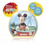 Cumpara ieftin Figurina articulata Mickey Mouse, IMC