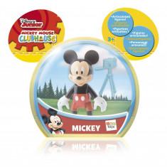Figurina articulata Mickey Mouse
