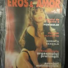 EROS & AMOR nr 22