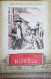 Nuvele (Editia I - Rebreanu)