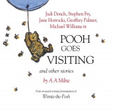 Winnie the Pooh: Pooh Goes Visiting and Other Stories CD
