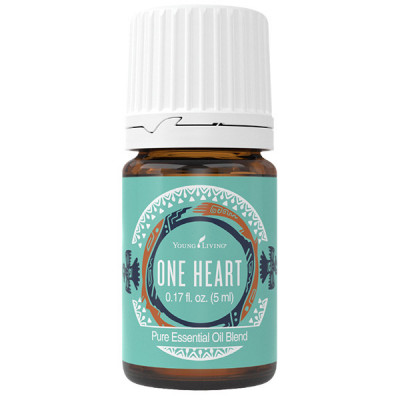 One Heart Young Living foto