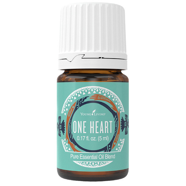 One Heart Young Living