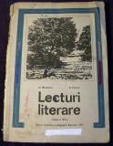 Lecturi literare - clasa a VI-a, manual lectura suplimentara, Epoca de Aur 1973