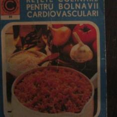retete culinare pentru bolnavii cardiovasculari nr 88