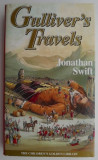 Gulliver's Travels – Jonathan Swift