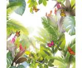 Tapet Amazonia Citrus 53x1005 cm - Arthouse