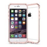 Husa Apple Iphone 6 Apple Iphone 6S Iberry Care Shockproof Rose