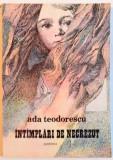 INTAMPLARI DE NECREZUT , ILUSTRATII DE DRAGOS PATRASCU , 1986