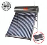 Cumpara ieftin Sistem Panou Solar cu Tuburi Vidate si Controller 1024-58 INOX / Vt[mm]: 202; Vr[l]: 150; T[buc]: 18; D[mm]: 58; L[mm]: 1800