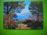 HOPCT 51003 SORRENTO  ITALIA-STAMPILOGRAFIE -CIRCULATA