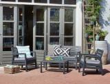 Set mobilier gradina Delano CURVER