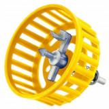 Gauritor placi, 40-100 mm, Topex 16B451