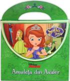 Cumpara ieftin Disney. Sofia Întâi. Amuleta din Avalor - poșetuță