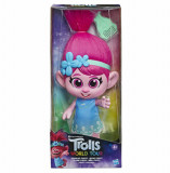 Papusa Trolls World Tour - Micuta Poppy