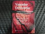 Vascular Dementia - Robert H. Paul, Roland Cohen, Brian R. Ott, Stephe,551832