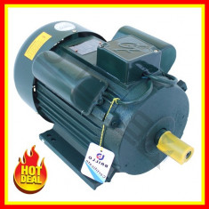 Motor Electric monofazat 3kW 1500RPM