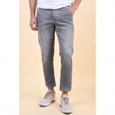 Blugi Jack&Jones Workwear Grey Melange