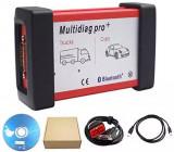 Tester Auto Universal Multimarca MultiDiag PRO+ 2021