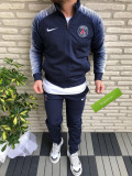 Trening  PSG-Paris St. Germain-pantalon conic 2018, L, M, S, XL, XXL, Din imagine, Poliester